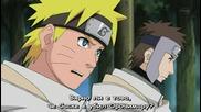 Naruto Shippuuden - Епизод 122 Bg Sub Високо Качество