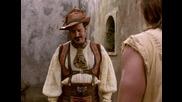 Легендарните Приключения На Херкулес - Сезон 6 - Епизод 5 - Hercules,tramps & Theives