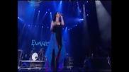Evanescence - The Change (превод)