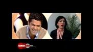 Gad Elmaleh - Kattia De La Place Clichy