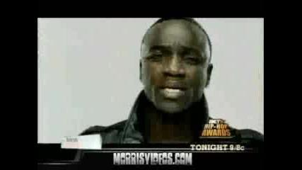 Akon & Snoop Dogg - I Wanna Fuck You