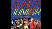 [audio] Super Junior - Be my girl *5th album*