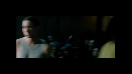 8 Mile - Eminem vs Papa Doc