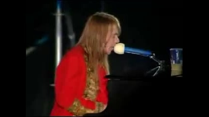 Guns N Roses November Rain Live In Tokyo 1992