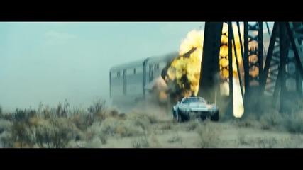 Fast & Furious Five - offizieller Trailer