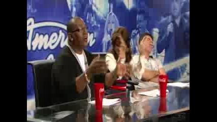 American Idol Season 6 Ep 02 Chast.07