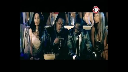 Sway feat Akon - Silver & Gold ( H Q )