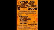 Open Air 05.09.2009 - Dj 6ikozen Mix