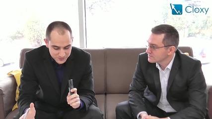 Ganbox - Интервю за негативното Seo и анализ на сайт