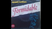 Dynasty Brothers-formidable-1983