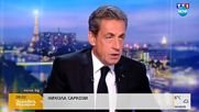 Саркози: Няма никакви доказателства срещу мен