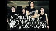 Bullet for my valentine - Walkin the deamon