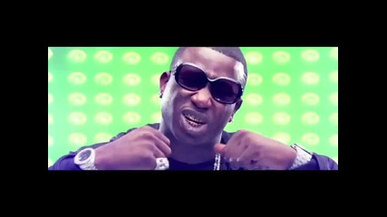 Gucci Mane feat. Birdman - Mouth Full Of Gold Official Video