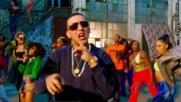 Daddy Yankee - Dura ( Официално Видео )