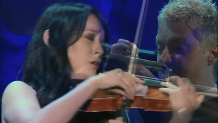 Emmanuel • [hd1080p] • Chris Botti (feat. Lucia Micarelli) in Boston
