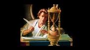 04 Откровение Паднах пред нозете Му