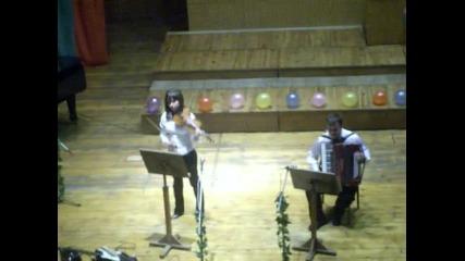 Антония и Николай