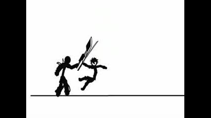 Cool Pivot Fights