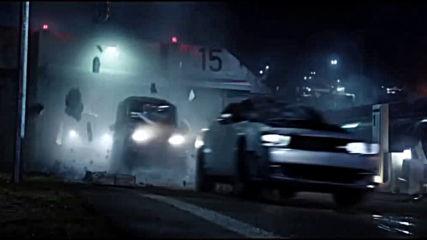 Overdrive Lap Battle на писта Серес и историята на Alfa Romeo GTA