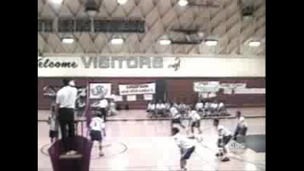 Efektni To4ki - Volleyball