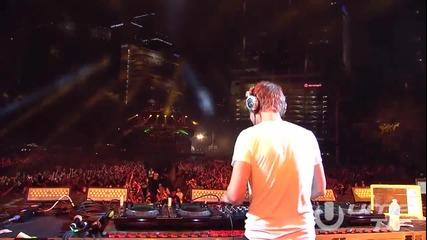 Armin van Buuren Ultra Music Festival 2013