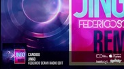 / Н О В О 2013 / Candido - Jingo ( Federico Scavo Radio Edit )