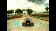 Need For Speed Undercover 67 Shelby In Eleanor Gt500 Tuning Game