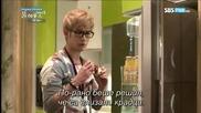 Бг субс! Full House 2 / Пълна къща 2 (2012) Епизод 7 Част 1/4