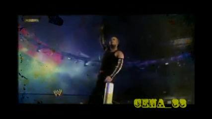 Jeff Hardy - Supersonic Mv
