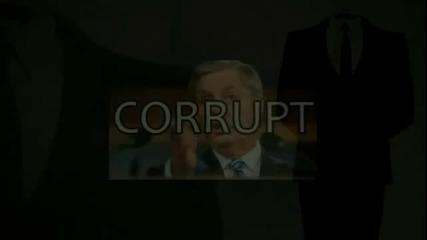 Anonymous Revolution 2012