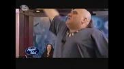 Най-голямата гавра в Music Idol и Титаник!