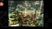 Final Fantasy 8 - част 24 - Галбадианска градина