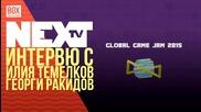 NEXTTV 019: Гости: Интервю с Илия Темелков и Георги Ракидов