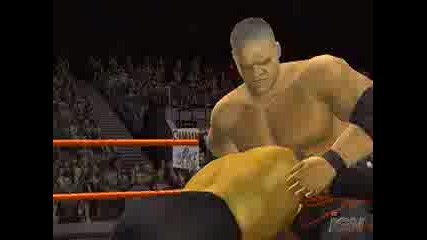 Wwe Smackdown Vs Raw 2007: Samoan Spike