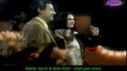 Marta Savic & Mile Kitic - Kad sam srela