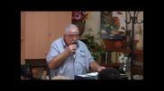 Още веднъж ще разтърся Аз не само земята , но и небето - Пастор Фахри Тахиров