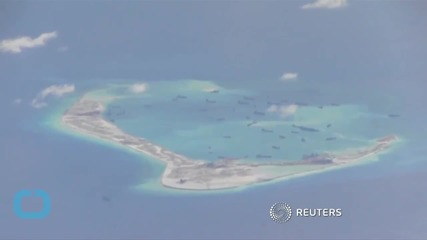 Taiwan Proposes Initiative For Disputed South China Sea Territory