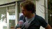 Turkey: Witness recounts attack on Radiohead album release event