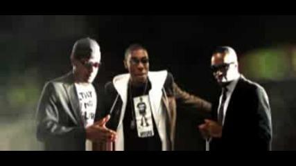 The Buizniez - Club Freaks - dvdrip - x264 - 2009 - mvhits