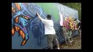 Graffiti Sdk... Keep Six & Surgen General