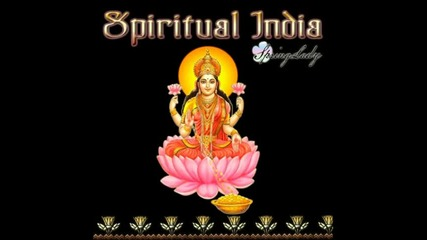 The best indian chillout - Spiritual India