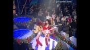 Вики, Ками и Пепи - Winter Wonderland