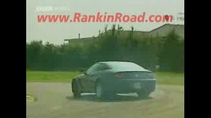 Top Gear - Дрифт