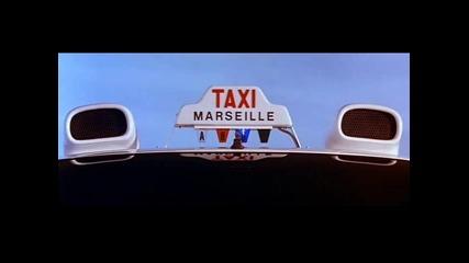 Много добър трак! taxi 3 Интро