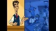 Анимация - Извънземни В Хотел