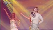 Емилия - Кукла - 11 Годишни Музикални Награди 2012 - Full H D 1080p