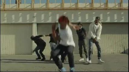 A-z of dance