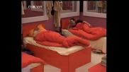 Део Милко И Ицо Хазарта Разиграват Забранена Любов - Vip Brother 3 - 19.03.2009