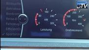 Bmw F30 328i - Autobahn & Sound Test (1080p Full Hd)