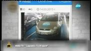 Нова ТВ и паркирането на инвалидни места - Господари на Ефира (26.03.2015)